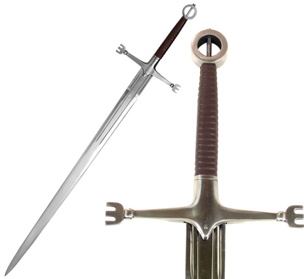 Gallowglass Sword