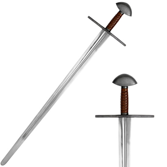 10th Century Norman Long Sword