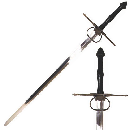 English XIII c. Bastard Sword