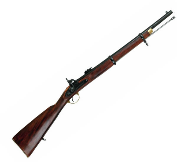 Rifle Enfield 1.860