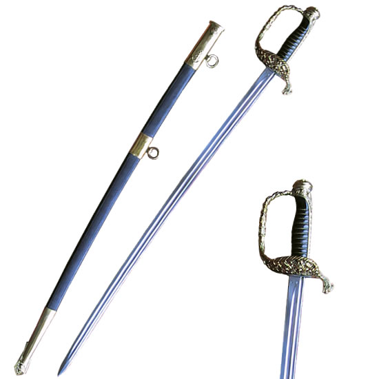 French Navy Mod.1848 Saber