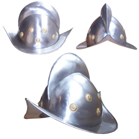 Morrion Helmet