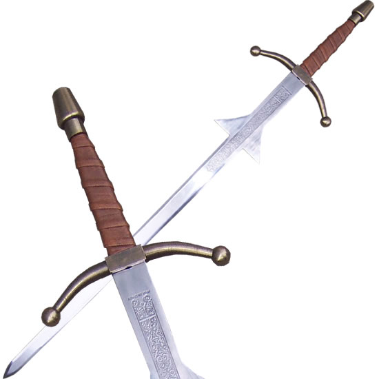Jaime I Two hand Sword