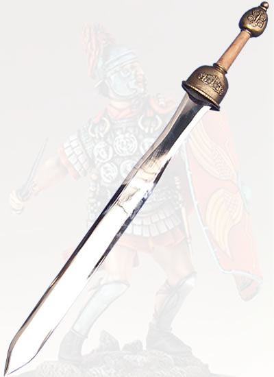 Battle Roman Sword