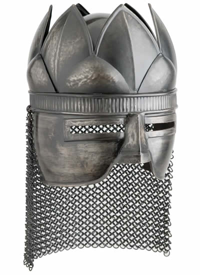 Casco Thorgrim