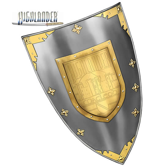 Highlander Shield