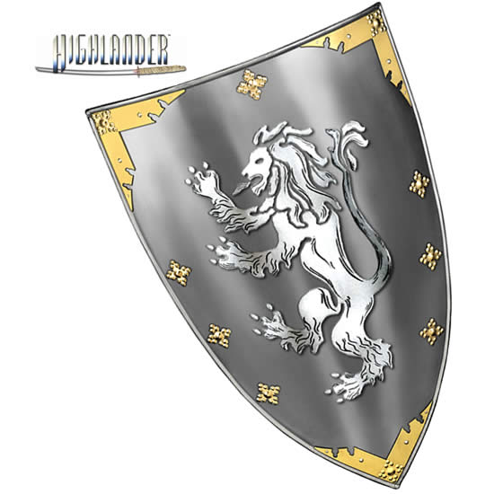 Claymore Shield