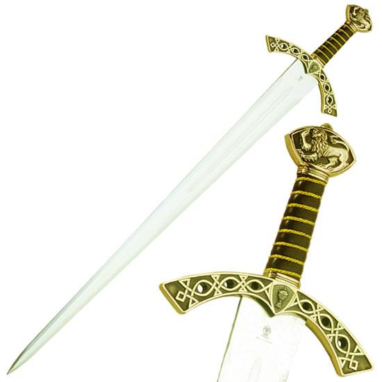 Top 13 Espadas Legendarias de FICCIÓN