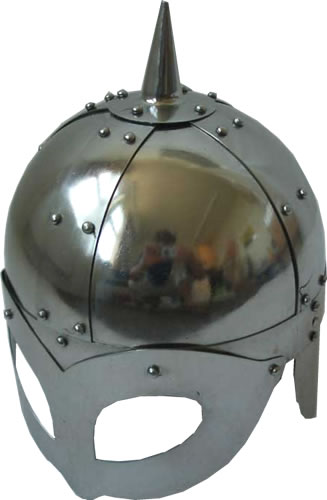 Casco Normando