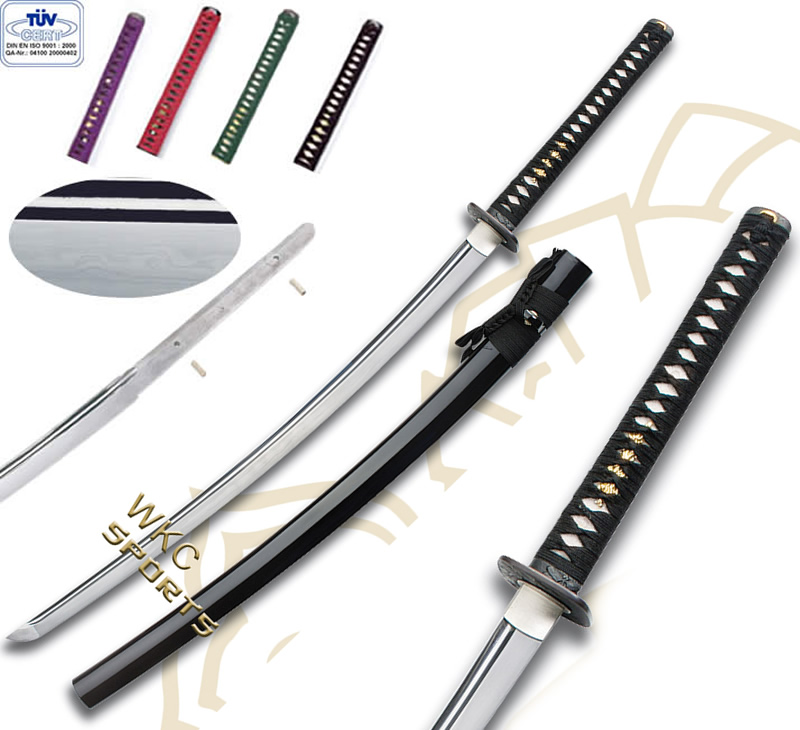 Heart of the Dragon Katana