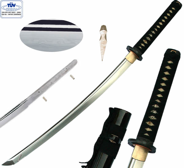 .Wakizashi Heart of the Dragon-Bohi